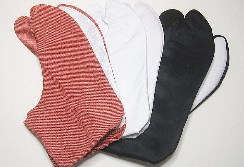 足袋の選び方