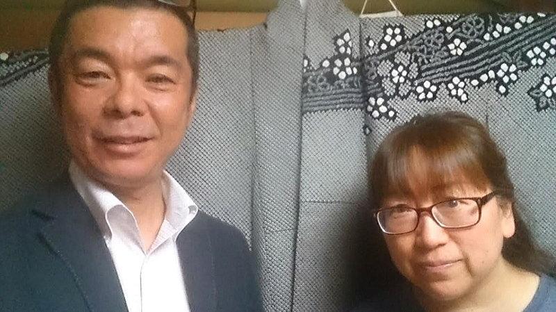 三重県鈴鹿市奥村様